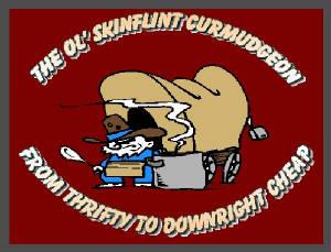 SkinflintCurmudgeon